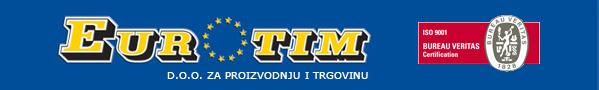 Eurotim - Verkauf und Marketing Österreich