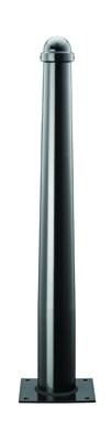 Stilsperrpfosten AS 8/1-AS 18/4, ø 102/75 mm, konisch