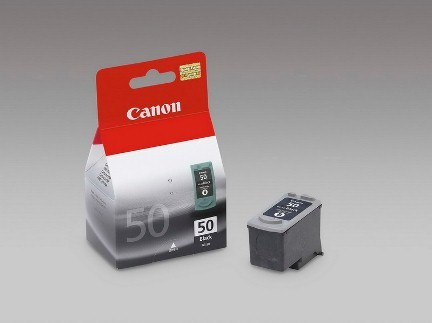 Canon Ink black
