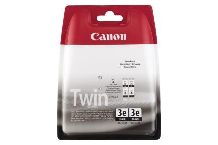 Canon Ink Pack bci3eb 1x2