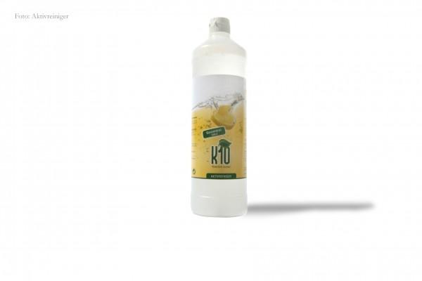 K10 ökologischer Allzweckreiniger 10-Liter-Kanister