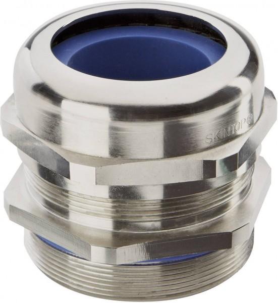 LappKabel SKINTOP® COLD M 63x1,5 Kabelverschraubung M63 Messing Messing 5