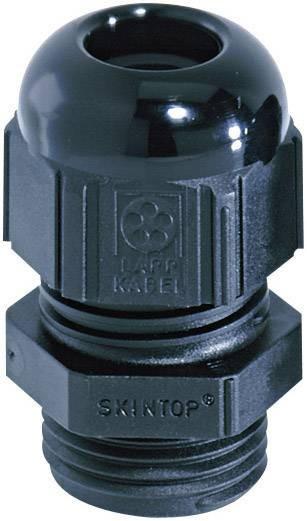 LappKabel SKINTOP® ST-M 12x1,5 XL Kabelverschraubung M12 Polyamid Schwarz