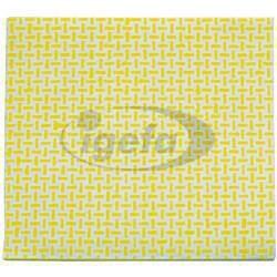 ECO64 Allzwecktuch 35x40 gelb