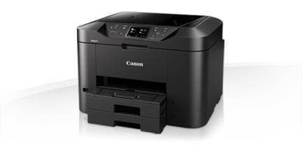 Canon Maxify Inkjet Drucker 4in1
