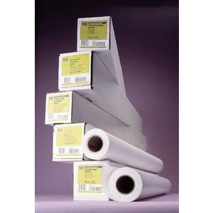 Inkjetpapier Universal, Q1397A, 914mmx45m, 80g/m², weiß, opak, matt