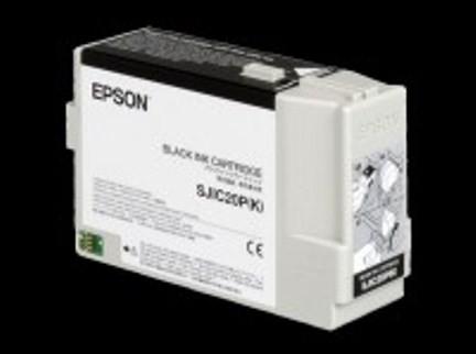 Epson Ink black SJIC20P(K)