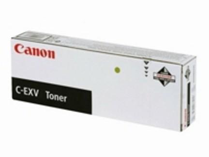 Canon Toner C-EXV33 black 14,6K