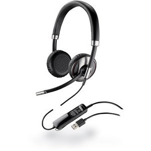 Headset, Blackwire® C720-M-S, Kopfbügel, Stereo, USB, Bluetooth®