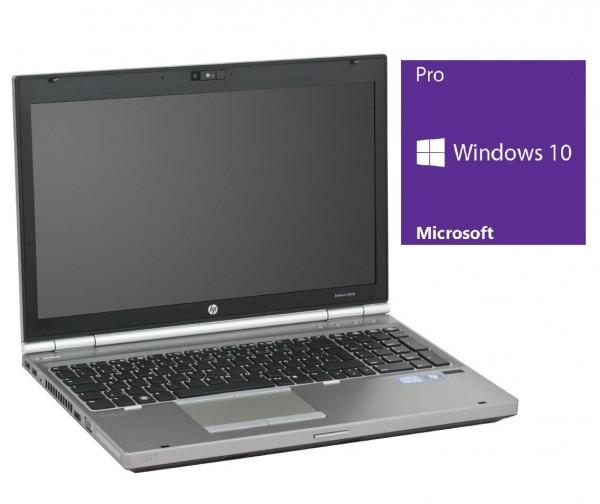 EliteBook 8560p