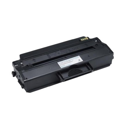 Dell Toner B1260DN black HY 2,5K