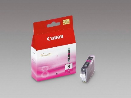 Canon Ink mag.