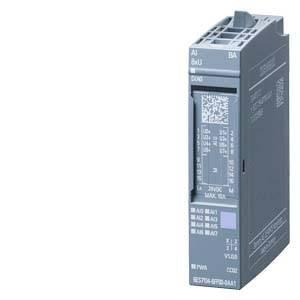 Siemens 6ES7134-6FF00-0AA1 SPS-Eingangs-Modul