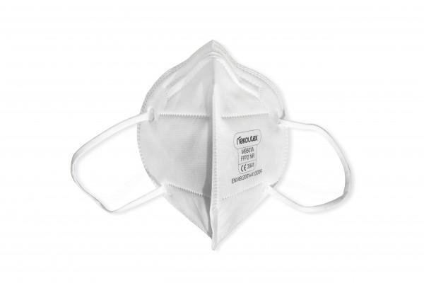 FFP2 Masken, CE-zertifiziert, Made in Germany inkl. Versand um 1,77 € / Stück
