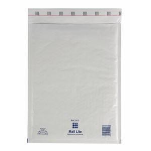 Luftpolstertasche, hk, Typ: H/5, 290x420mm, i: 270x360mm, 26g, weiß