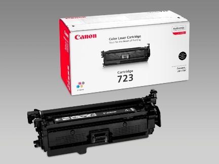 Canon Cartridge EP-723 black 5K