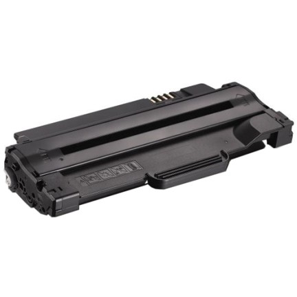 Dell Toner 1130 black HY 2,5K