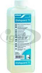 Dishguard 71 1l (4) #DGD1