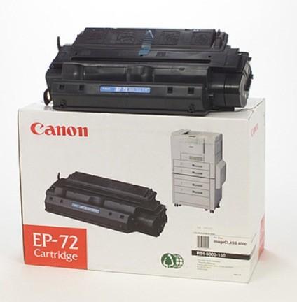 Canon Cartridge EP-72