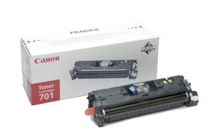 Canon Cartridge LBP5200 blk EP-701 HY