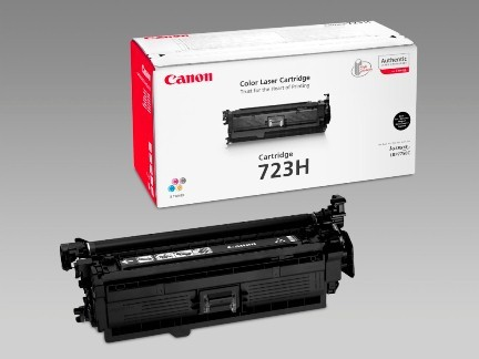 Canon Cartridge EP-723 black 10K