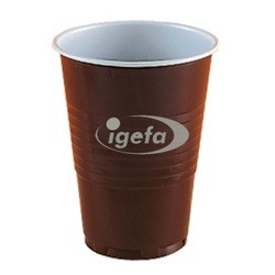 Huh Automaten-Becher 180ml Q