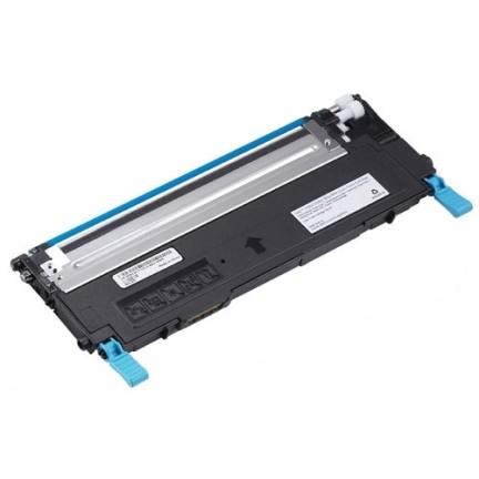 Dell Toner 1235CN cyan
