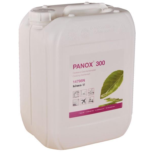 10l Oberflächen-Desinfektionsmittel Tevan Panox S6/ Panox 300®