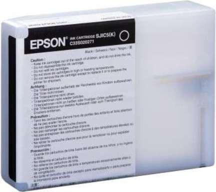 Epson Ink black SJIC5K