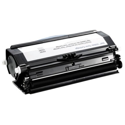 Dell Toner Return 3330DN black 14K