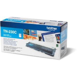 Toner, TN-230C, original, cyan, 1.400 Seiten