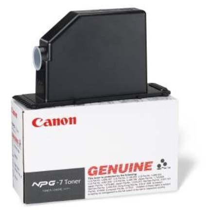 Canon Toner NPG7