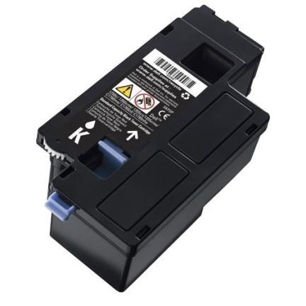Dell Toner 1250/135X black 0,7K