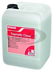 Topmatic Clean 25kg