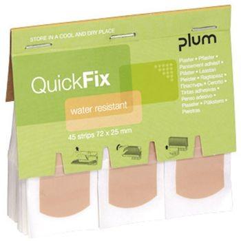 PLUM BR350045 QuickFix Nachfüllpack Wass