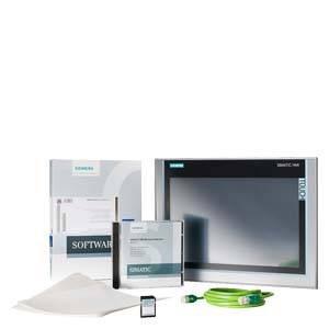 Siemens 6AV2181-4MB10-0AX0 SPS-Starterkit