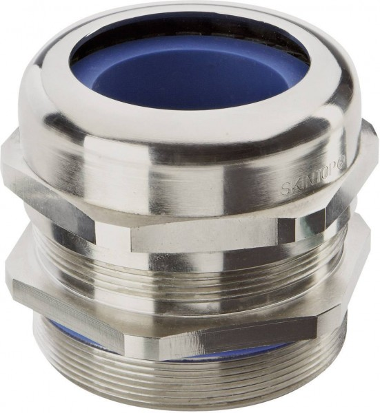 LappKabel SKINTOP® COLD M 40x1,5 Kabelverschraubung M40 Messing Messing 1