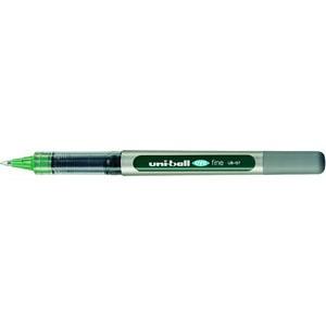 Tintenkuli eye fine UB-157, 0,4mm, Schreibf.: grün