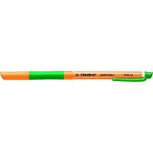 Tintenkuli pointVisco®, Kappe, 0,5mm, Schreibf.: grün