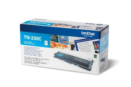 Brother Toner cyan TN-230C