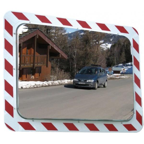 Vialux-Verkehrsspiegel-beschlagfrei-beschlagsfrei-frost
