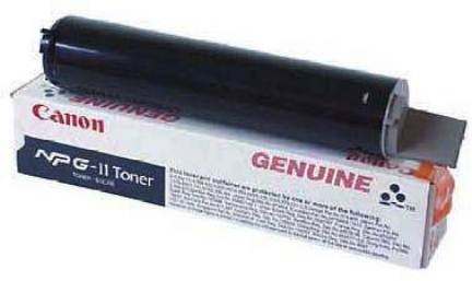 Canon Toner NPG11 black