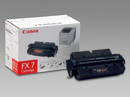 Canon Cartridge Fax L2000/2000IP