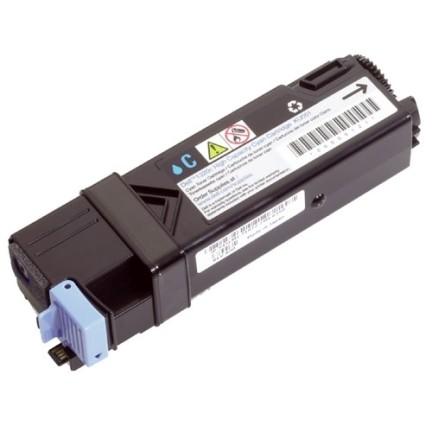 Dell Toner 2130CN/2135CN cyan HY