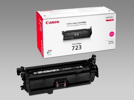 Canon Cartridge EP-723 mag. 8,5K