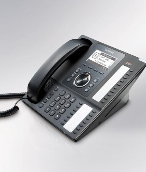 Telefonapparat SMT-i5220 - 24 Tasten inkl. Konfiguration
