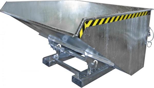Kippbehälter m. Abrollsys2,1cbm,1720x1870x1103mm,v