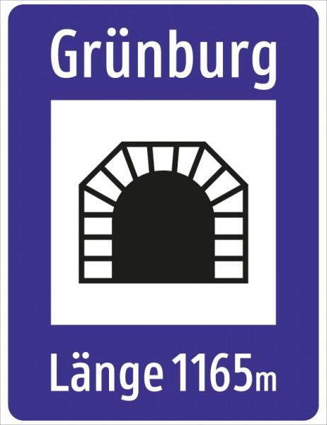 §53/9g Tunnel