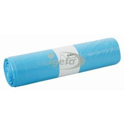 Alufix Abfallsack 160l blau