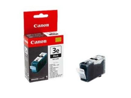 Canon Ink pigment black Blister sec Restmenge